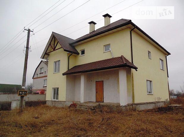 Продажа дома, 240м², Житомир, р‑н.Глубочица