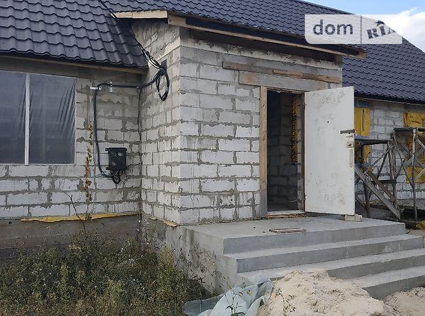 двухэтажный дом с садом, 180 кв. м, кирпич. Продажа в Житомире район Гормолзавод фото 1