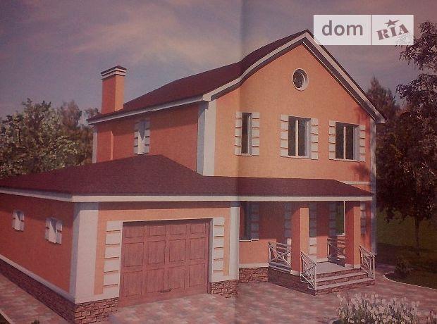 Продажа дома, 180м², Житомир, р‑н.Гормолзавод, АкОмельянского, дом 175