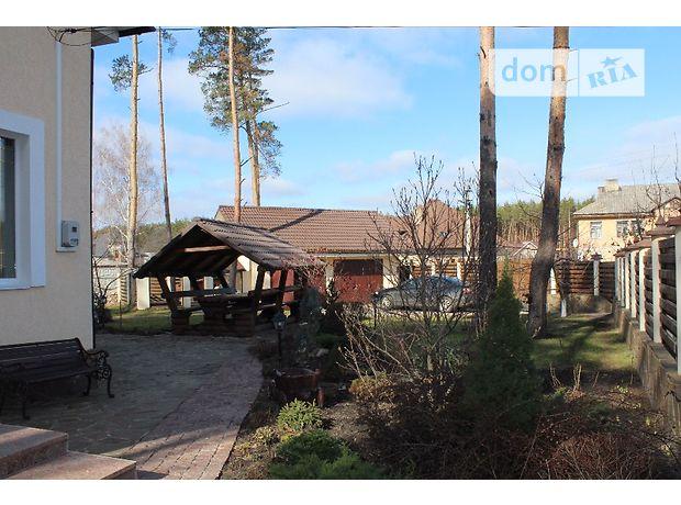 Продажа дома, 255м², Житомир, c.Гуйва, Лесная улица