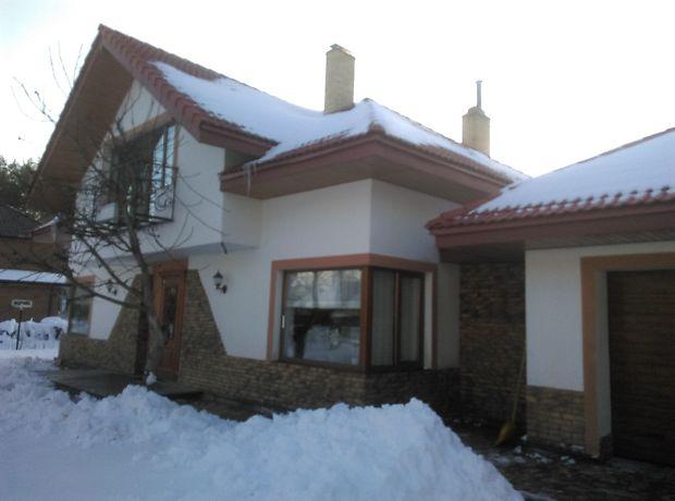 Продажа дома, 240м², Житомир, c.Гуйва