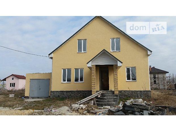 двухэтажный дом с гаражом, 210 кв. м, кирпич. Продажа в Житомире район Хинчанка фото 1