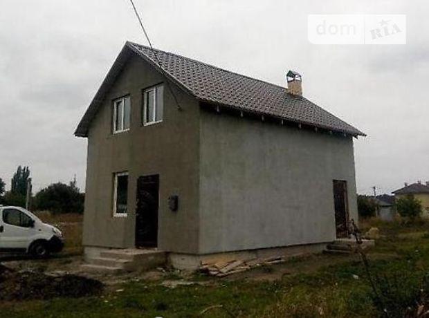 Продаж будинку, 85м², Житомир, р‑н.Хінчанка