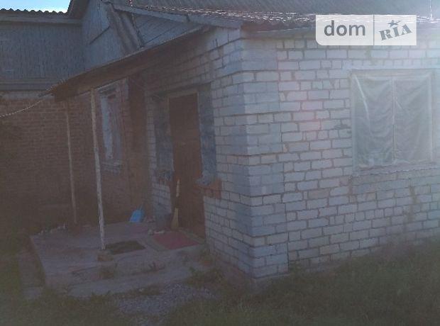 Продажа дома, 120м², Житомир, р‑н.Ивановка