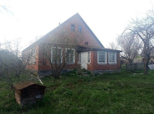 одноэтажный дом с отоплением, 100 кв. м, кирпич. Продажа в Каменке (Житомирская обл.) фото 1