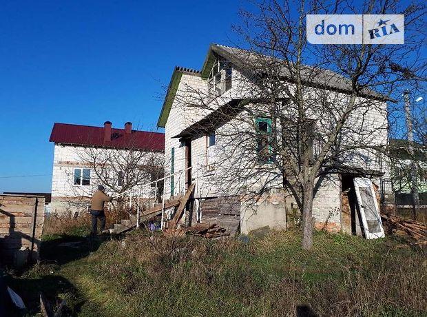 Продажа дома, 100м², Житомир, c.Каменка