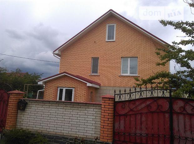 Продажа дома, 150м², Житомир, c.Клитчин