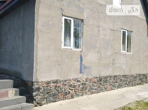 двухэтажный дом, 70 кв. м, кирпич. Продажа в Клитчине (Житомирская обл.) фото 1
