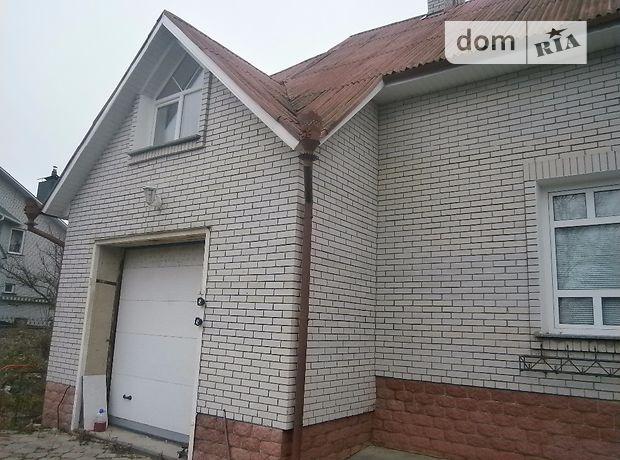 Продажа дома, 302м², Житомир, р‑н.Корбутовка, пров.Цюрюпи