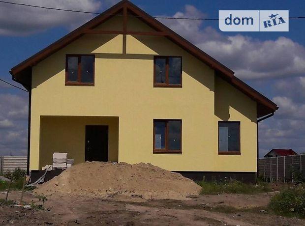 Продажа дома, 125м², Житомир, р‑н.Корбутовка, Радонова улица