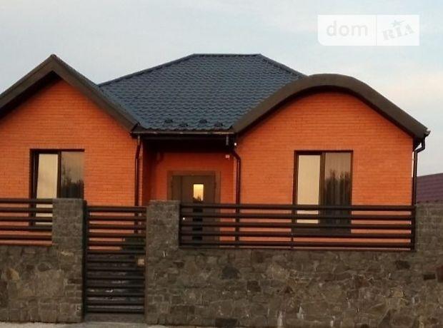 одноэтажный дом с ремонтом, 132 кв. м, кирпич. Продажа в Житомире район Корбутовка фото 1