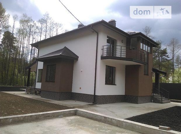 Продажа дома, 180м², Житомир, р‑н.Корбутовка