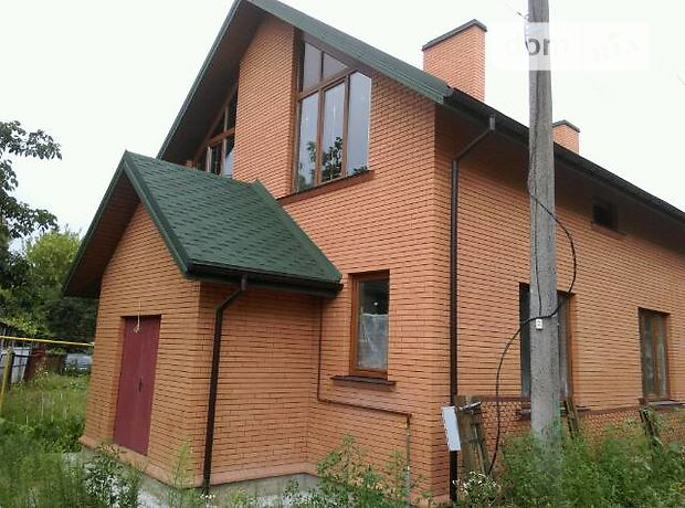 Продажа дома, 140м², Житомир, р‑н.Корбутовка