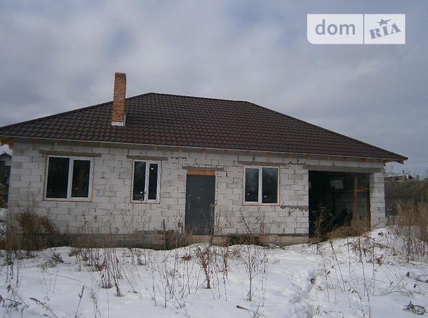 Продаж будинку, 110м², Житомир, р‑н.Корольовский, київське шосе