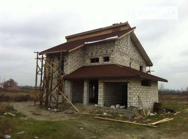 Продажа дома, 150м², Житомир, р‑н.Крошня, Железнодорожная улица
