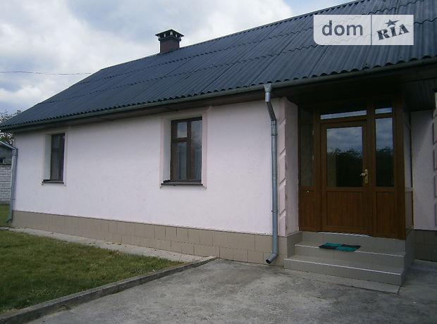 Продажа дома, 120м², Житомир, р‑н.Крошня, Олеся Александра улица