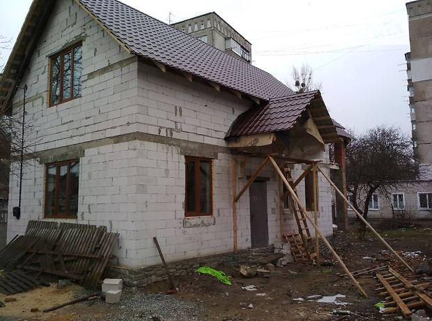 Продажа дома, 110м², Житомир, р‑н.Крошня, Рыбалко Маршала улица