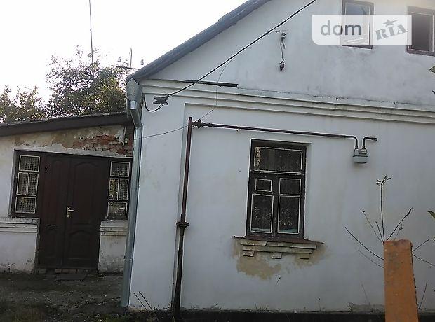 Продаж будинку, 103м², Житомир, р‑н.Крошня, Ворошилова вулиця
