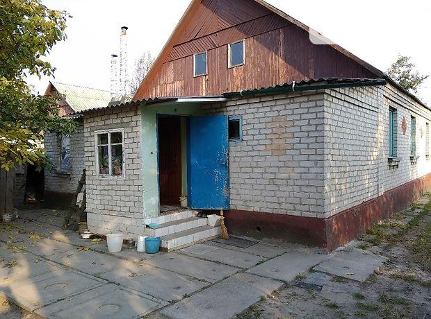одноэтажный дом, 125 кв. м, кирпич. Продажа в Житомире район Крошня фото 1