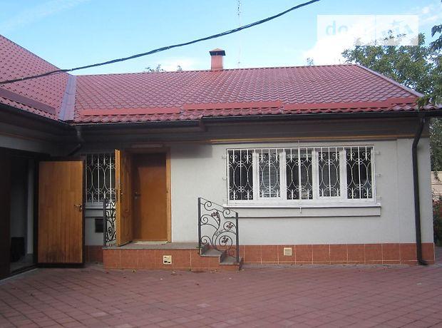 одноэтажный дом с камином, 112 кв. м, кирпич. Продажа в Житомире район Крошня фото 1