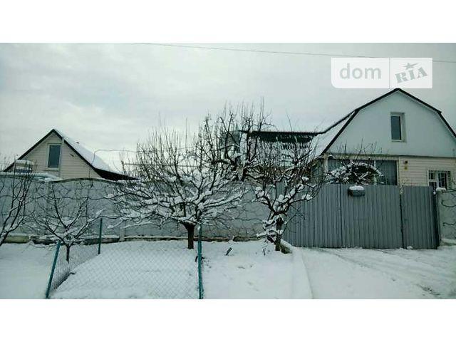 Продажа дома, 174м², Житомир, c.Лещин