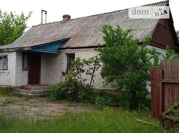 Продажа дома, 64м², Житомир, c.Левков