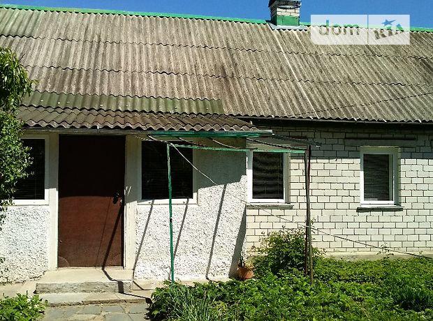 Продажа дома, 80м², Житомир, c.Левков