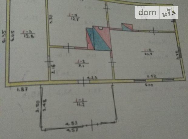Продаж будинку, 78.1м², Житомир, c.Левків, Квітнева, буд. 19