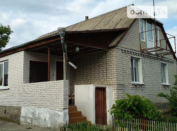 Продаж будинку, 130м², Житомир, c.Левків