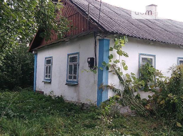 одноэтажный дом, 65 кв. м, монолит. Продажа в Луке (Житомирская обл.) фото 1