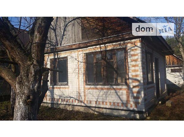 Продаж будинку, 42м², Житомир, р‑н.Максютова, Лісове