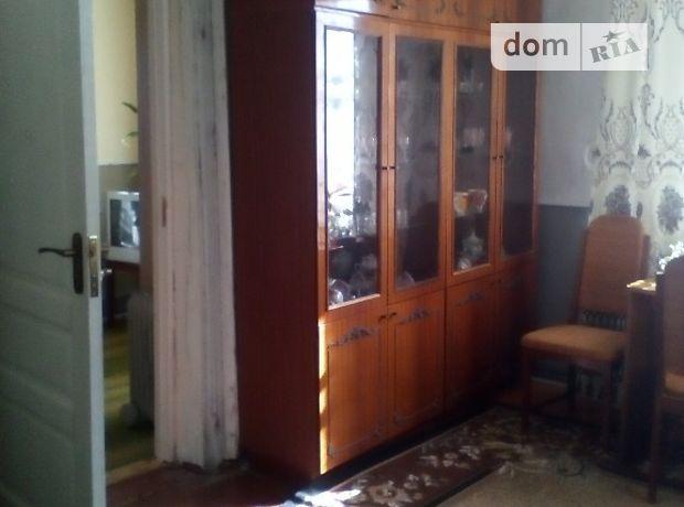 одноповерховий будинок з садом, 75 кв. м, дерево та цегла. Продаж в Житомирі, район Максютова фото 1