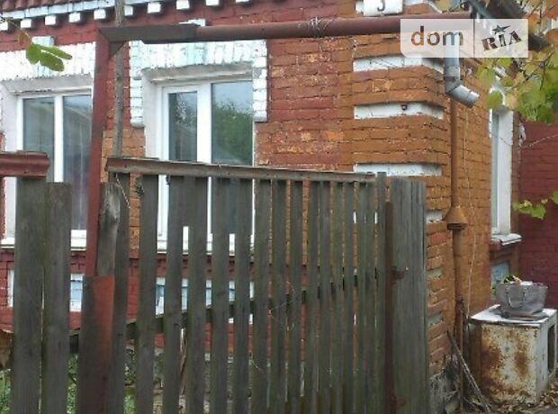 одноэтажный дом с верандой, 62 кв. м, кирпич. Продажа в Житомире район Максютова фото 1