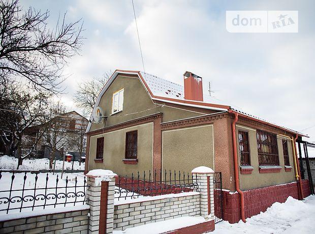 одноповерховий будинок з садом, 96.5 кв. м, цегла. Продаж в Житомирі, район Максютова фото 1