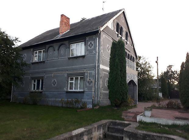 Продажа дома, 287м², Житомир, р‑н.Малеванка, Барашевская улица