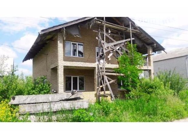 Продажа дома, 150м², Житомир, р‑н.Малеванка, Чкалова улица