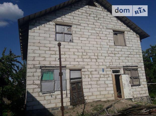 Продажа дома, 130м², Житомир, р‑н.Малеванка, Героев Пожарных улица