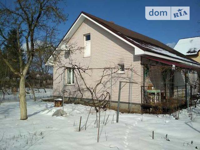 Продажа дома, 77м², Житомир, р‑н.Малеванка, Героев Пожарных