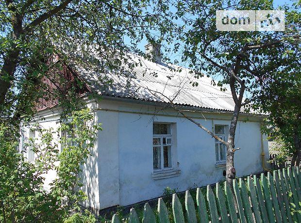 Продажа дома, 70м², Житомир, р‑н.Малеванка, Западная улица