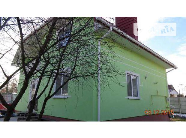 одноповерховий будинок, 134 кв. м, цегла. Продаж в Житомирі, район Малеванка фото 1