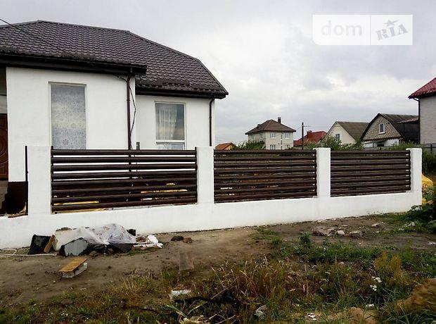 Продажа дома, 100м², Житомир, р‑н.Малеванка