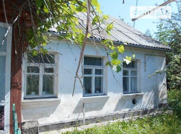 Продажа дома, 77м², Житомир, р‑н.Малеванка, Западный переулок