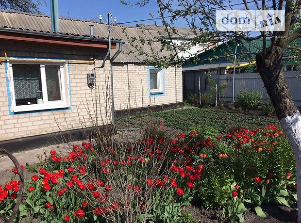 Продаж будинку, 70м², Житомир, р‑н.Мар'яновка, Новогоголівська вулиця
