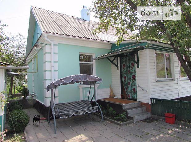 Продажа дома, 60м², Житомир, р‑н.Марьяновка, Саенко улица