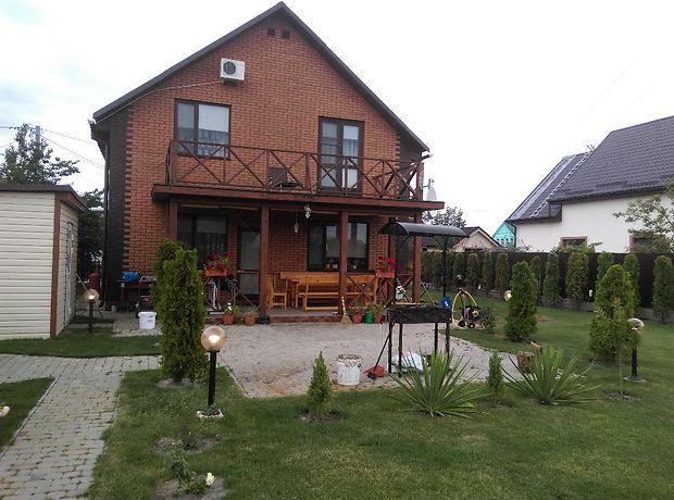 Продажа дома, 180м², Житомир, р‑н.Марьяновка