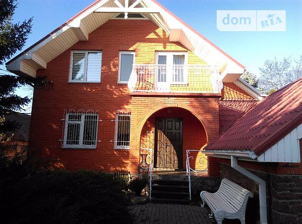 Продажа дома, 160м², Житомир, р‑н.Марьяновка