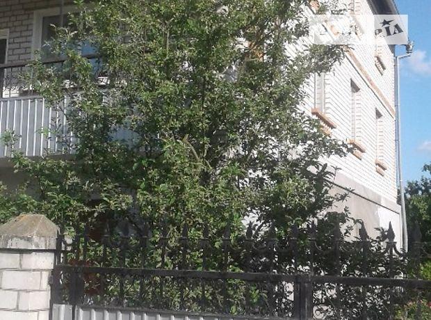 Продажа дома, 245м², Житомир, р‑н.Марьяновка