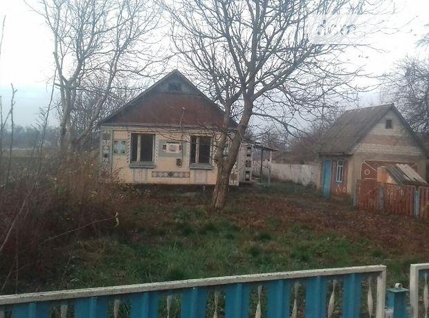 одноэтажный дом с садом, 70 кв. м, кирпич. Продажа в Миролюбовке (Житомирская обл.) фото 1