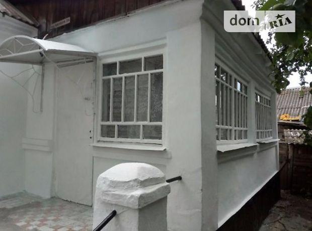 одноэтажный дом с садом, 111.8 кв. м, кирпич. Продажа в Миролюбовке (Житомирская обл.) фото 1