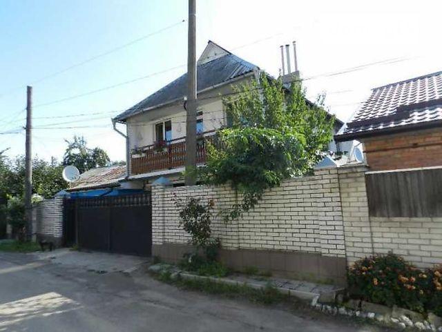 Продажа дома, 100м², Житомир, р‑н.Музыкальная фабрика
